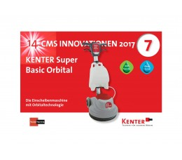 Kenter Super Basic Orbital