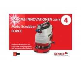 MotoScrubber FORCE